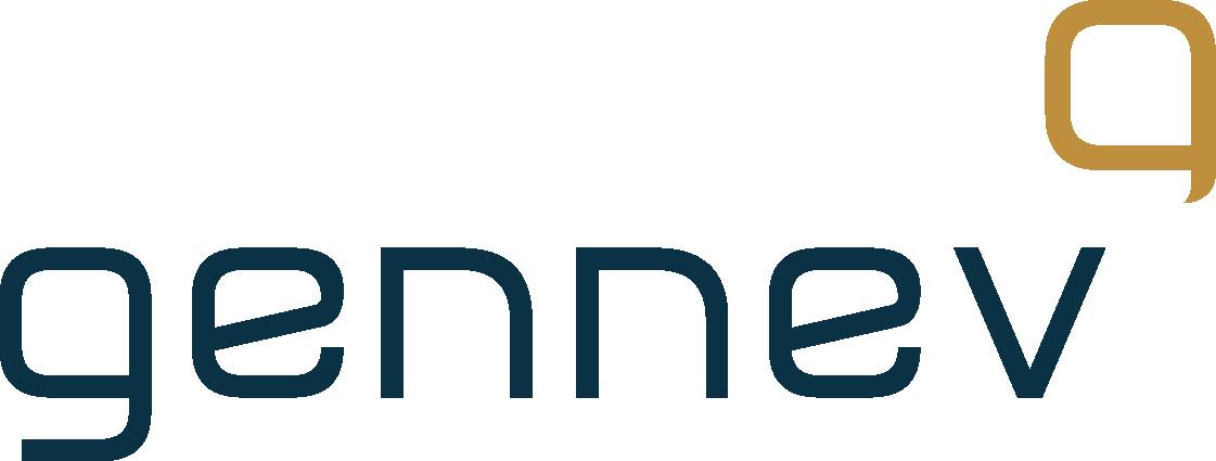Gennev Logo